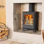 Harrogate Multi fuel fire stove, Town and Country at Glow Fire Stoves, Carmarthenshire