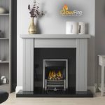 Valor Clifton at Glowfire Stoves and Fireplaces Carmarthen