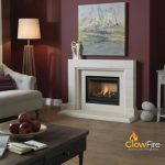 Valor Inspire 600 Vicenza at Glowfire Stoves and Fireplaces Carmarthen