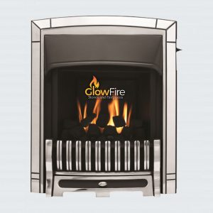 Valor Excelsior at Glowfire Stoves and Fireplaces Carmarthen