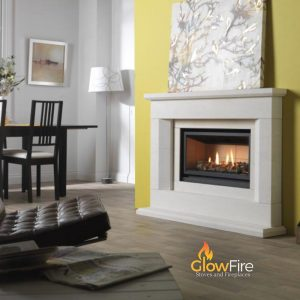 Valor Messina 800 Abruzzo at Glowfire Stoves and Fireplaces Carmarthen