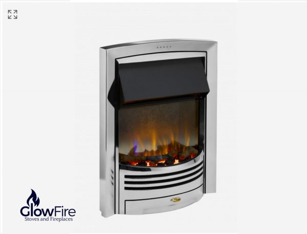 Dimplex Glencoe at Glowfire Stoves and Fireplaces Carmarthen