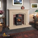 FDC5 Multifuel Stoves at GlowFire Stoves and Fireplaces Carmarthen