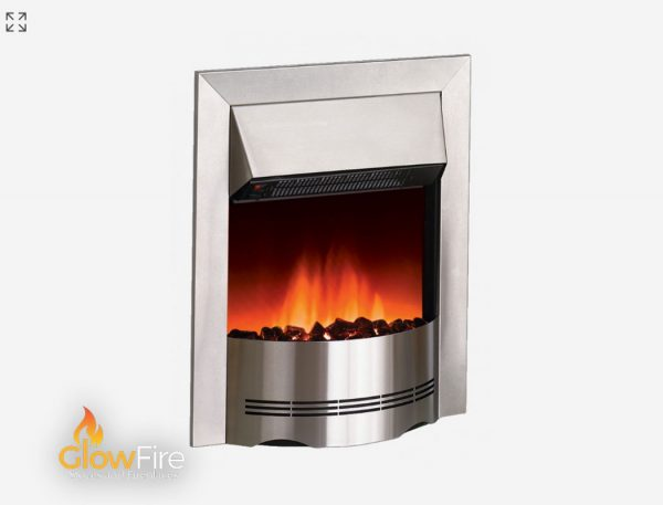 Dimplex Elda at Glowfire Stoves and Fireplaces Carmarthen