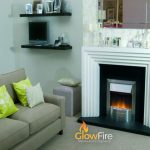 Dimplex Aspen at Glowfire Stoves and Fireplaces Carmarthen