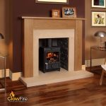 FDC4 Multifuel Stoves at GlowFire Stoves and Fireplaces Carmarthen