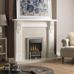 Valor Clifton High Efficiency at Glowfire Stoves and Fireplaces Carmarthen