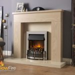 Dimplex Danville at Glowfire Stoves and Fireplaces Carmarthen
