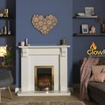 Dimplex Braemar at Glowfire Stoves and Fireplaces Carmarthen