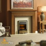 Dimplex Bellemont at Glowfire Stoves and Fireplaces Carmarthen