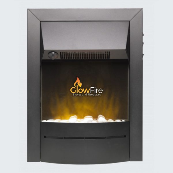 Valor Savana Ecolite Electric Fire at Glowfire Stoves and Fireplaces Carmarthen