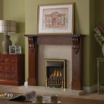 Valor Blenheim High Efficiency at Glowfire Stoves and Fireplaces Carmarthen