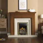 Valor Downton at Glowfire Stoves and Fireplaces Carmarthen
