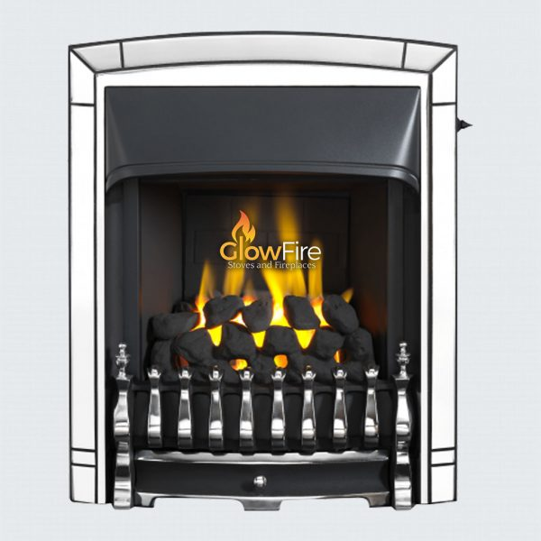 Valor Dream at Glowfire Stoves and Fireplaces Carmarthen