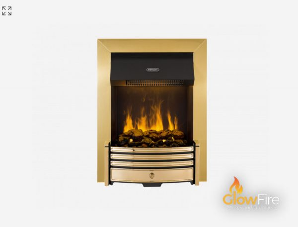 Dimplex Crestmore at Glowfire Stoves and Fireplaces Carmarthen