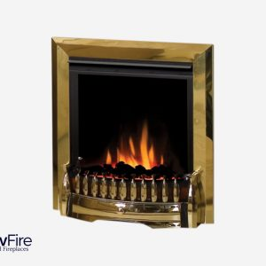 Dimplex Exbury at Glowfire Stoves and Fireplaces Carmarthen