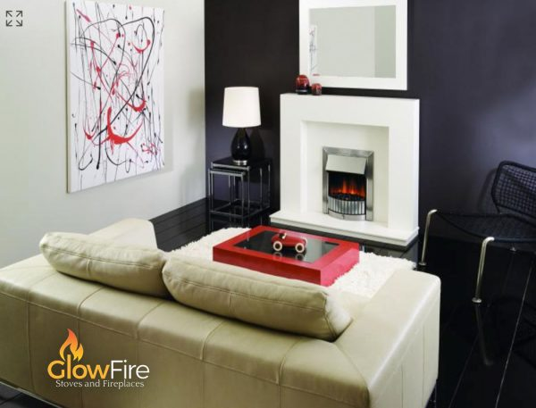 Dimplex Delius at Glowfire Stoves and Fireplaces Carmarthen