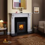 FDC Inset at Glowfire Stoves and Fireplaces in Carmarthen Wales
