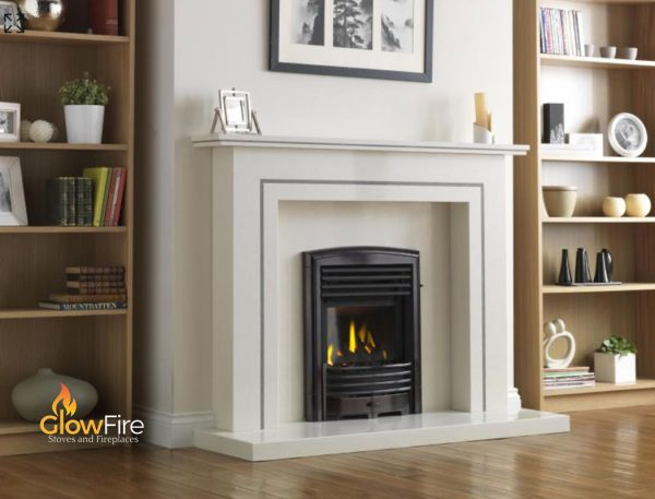 Valor Petrus at Glowfire Stoves and Fireplaces Carmarthen