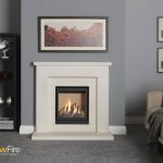 Valor Inspire 500 Palmero at Glowfire Stoves and Fireplaces Carmarthen