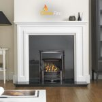 Valor Masquerade at Glowfire Stoves and Fireplaces Carmarthen