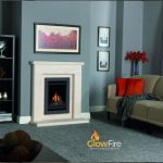 Valor Inspire 400 Palmero at Glowfire Stoves and Fireplaces Carmarthen
