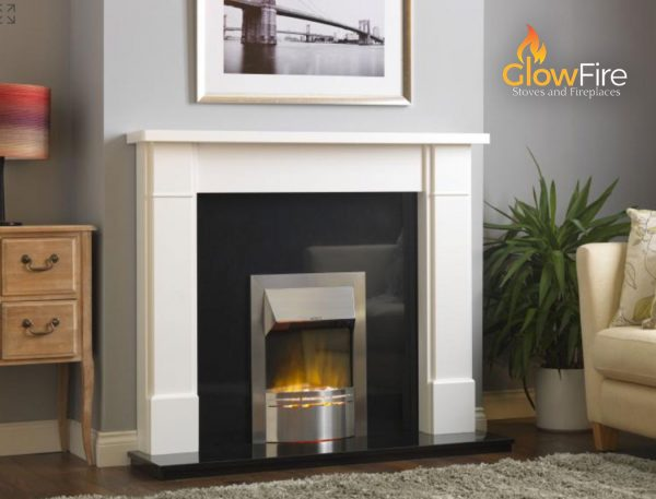 Dimplex Dakota at Glowfire Stoves and Fireplaces Carmarthen