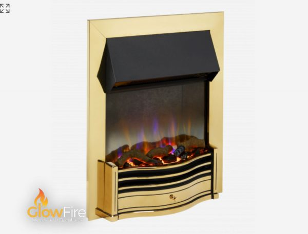 Dimplex Dumfries at Glowfire Stoves and Fireplaces Carmarthen