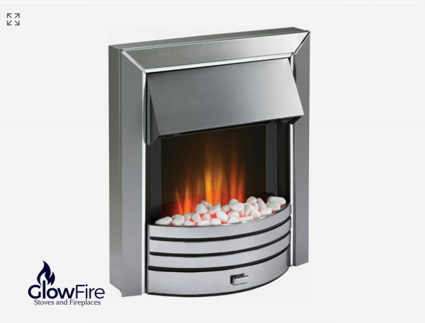 Dimplex Freeport at Glowfire Stoves and Fireplaces Carmarthen