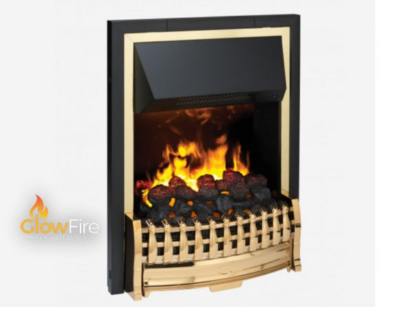 Dimplex Atherton at Glowfire Stoves and Fireplaces Carmarthen