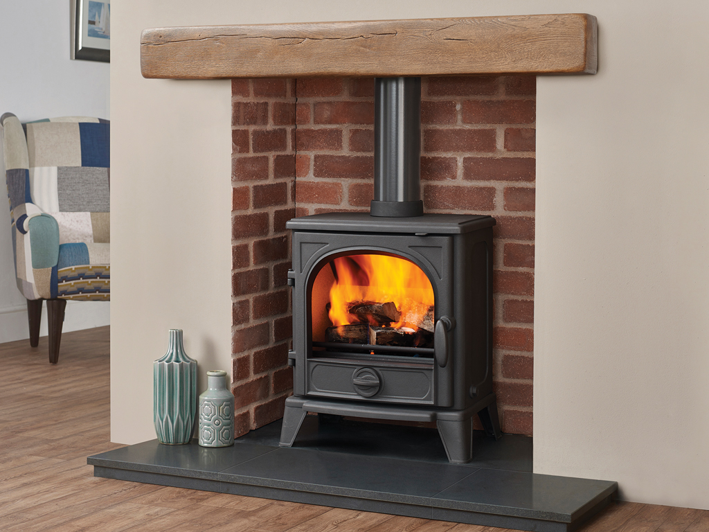 GlowFire Stoves Multifuel Burners Wood Fires Carmarthen